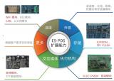 ES-PDS-ES32F0654开发板提供的BSP (板级支持包) 说明