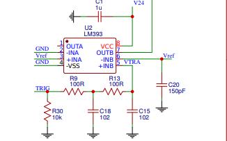 光子脫毛儀的電路原理圖免費下載