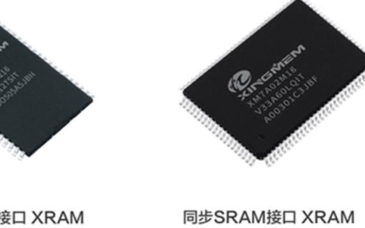 国产SRAM芯片XM8A51216随机X型存储器