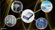 Microchip新一代相位噪声分析仪53100A,助力更精确表征各种振荡器