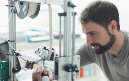 Lumi Industries推出树脂3D打印机,主打性价比