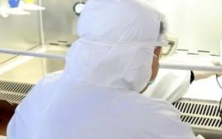 生物安全柜验收必做:高效空气过滤器检漏
