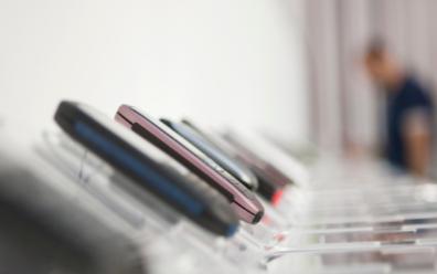 今年iPhone订单仅为1.9亿部,低于当前普遍预期的逾2亿部