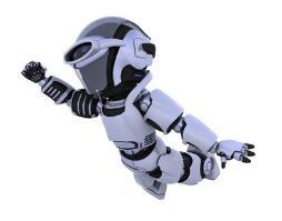 新基建加速了水下機器人的發展