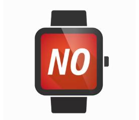 Q1季度苹果智能手表的销量增长,占据55%的市场份额