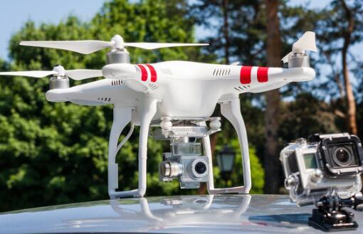无人机的十大飞行技巧