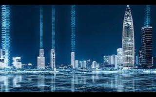 """南沙自貿區計劃安排54個""""新基建""""項目 總投資2080億元"""