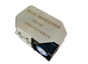 PM2.5傳感器TF-LP01在顆粒物粉塵污染測量中的應用