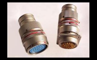圓形濾波電連接器的特點和性能