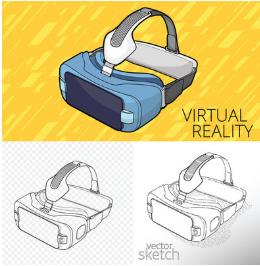 5G时代将推动虚拟现实产业应用发展 vr技术为文...