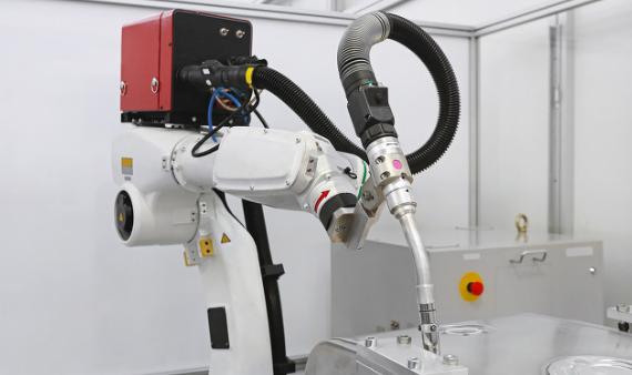 AL t4518531246621696 AI時代已到來,工業機器人需要實現智能化