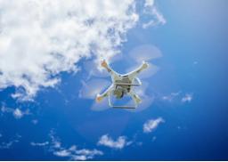 赛为智能景打造5G+网联无人机的飞行平台,推进5...