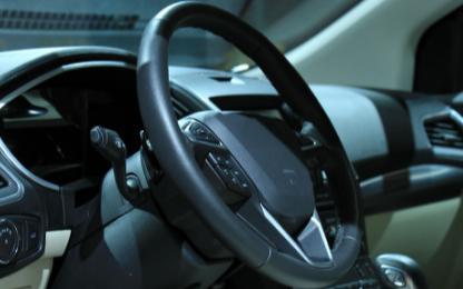 汽车的噪音源分析,以及如何抑制主噪音源