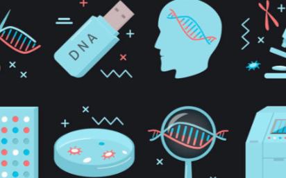 CRISPR新設備通過芯片上的DNA樣品便可檢出基因突變