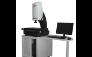 二次元影像測量儀使用方法及注意事項
