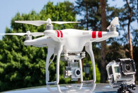 无人机摄影常用的构图技法_无人机航拍技巧