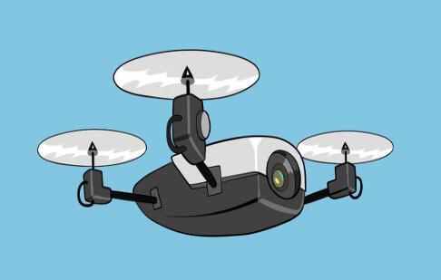 无人机的六大航拍技巧