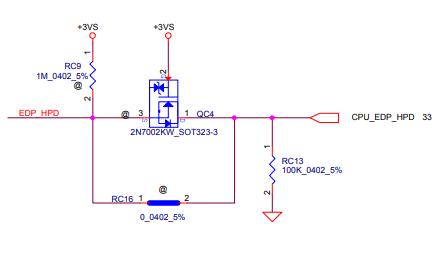 m40-70聯想筆記本的電路原理圖免費下載