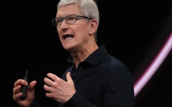 苹果年度开发者大会WWDC在6月22日召开 华为5G研发专利全球排名第一