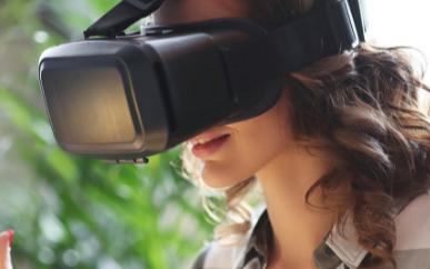 VR在房产领域的应用,VR看房已成为新潮流
