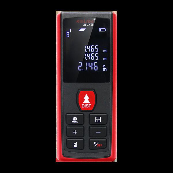 PD-610手持激光测距仪