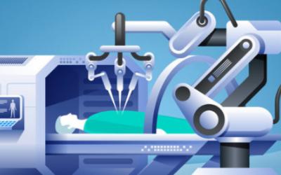 醫療機器人的市場潛力巨大,這些挑戰仍待解決