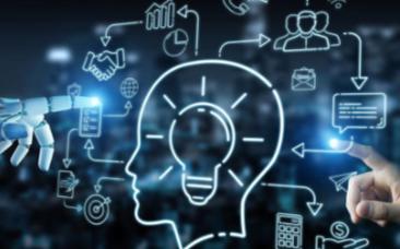 供应商正在努力地开发由人工智能驱动的服务器自动化...