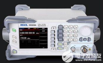 RIGOL射频信号源DSG3030成都虹威科技