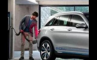 梅賽德斯-奔馳取消了開發氫燃料電池乘用車的計劃