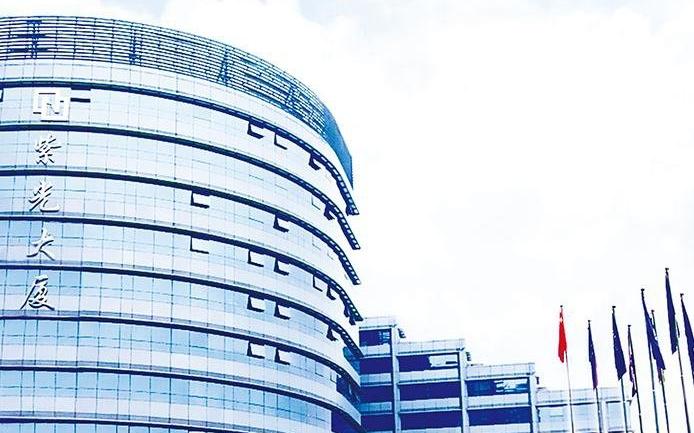 紫光集團2019年實現凈利潤8.2億,持續布局芯云產業鏈