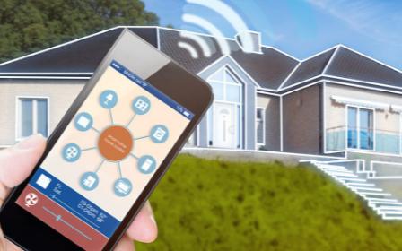 预测到2022年将有500多种智能家居设备可用