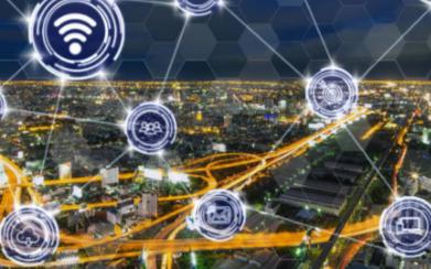 多种技术发展趋势正推动着智能建筑和网络的变化