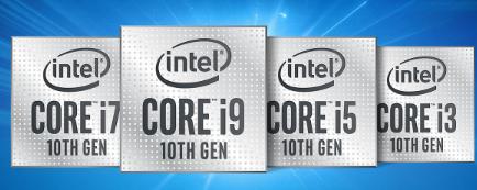 第十代英特尔酷睿处理器可为数字标牌解决方案助力