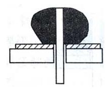 在�路板焊接�^程中���a生哪些���},如何解�Q