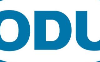 ODU,全方位满足高速数据传输的要求