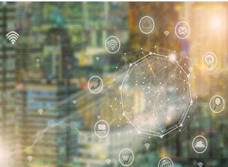 現代智能配電通信組網技術的深入研究