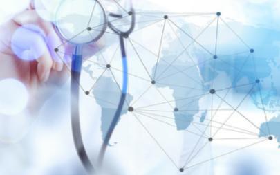 智能医疗技术发展迅速,未来医疗前景可期