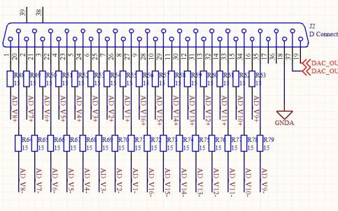 USB数据采集卡V5.2的使用手册免费下载