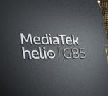 联发科发布Helio G85芯片组,可实现同级别中更高的游戏性能