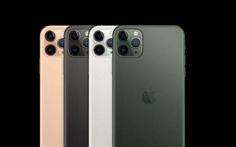 5G iPhone屏幕由三星京東方供應 雙方各供應兩款