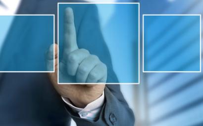 5G、物联网、新零售给触控显示产品带来更大市场
