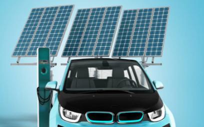利用3D打印的太阳能电动车来穿越南极洲