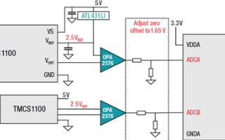 电信整流器中霍尔电流传感器的应用分析