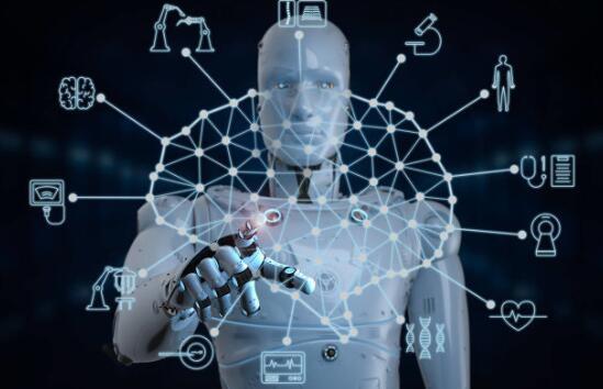 企业利用AI助力疫情防控,让企业发展迎来了新机遇