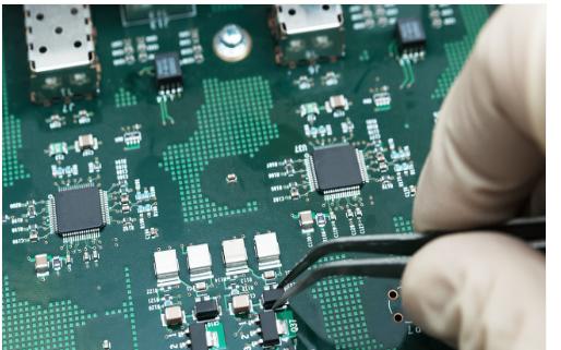 PCB電磁兼容布局萬能模板的詳細課件免費下載