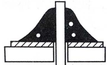 元器件焊接後出�F�馀莶涣棘F象的原因有眼中精光闪烁哪些
