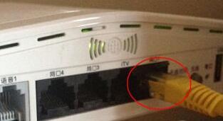 電信光纖貓無線網絡的設置方法