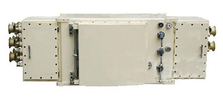 基于PLC的智能矿用组合开关产品应用方案