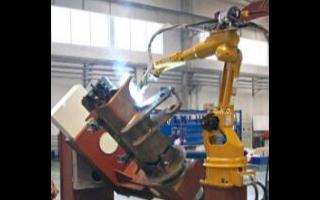 焊接機器人維護保養方法