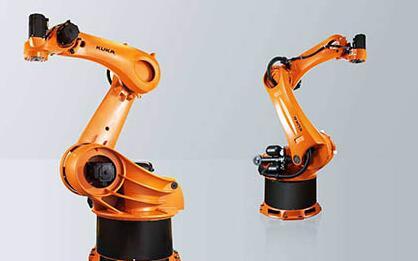 沖壓機器人的優勢_沖壓機器人的類型